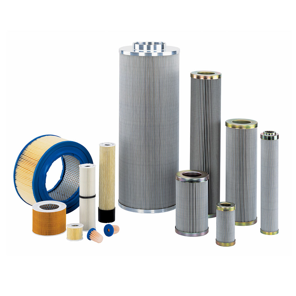 Ecoparts: Cost effective cartridges Spare Parts